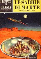 Urania Mania - Copertina Preferita